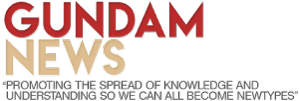 Gundam News