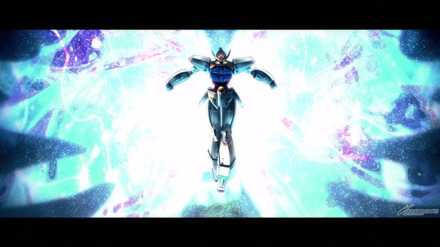 Turn-A Gundam