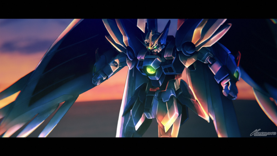 Wing Gundam Zero(Endless Waltz)