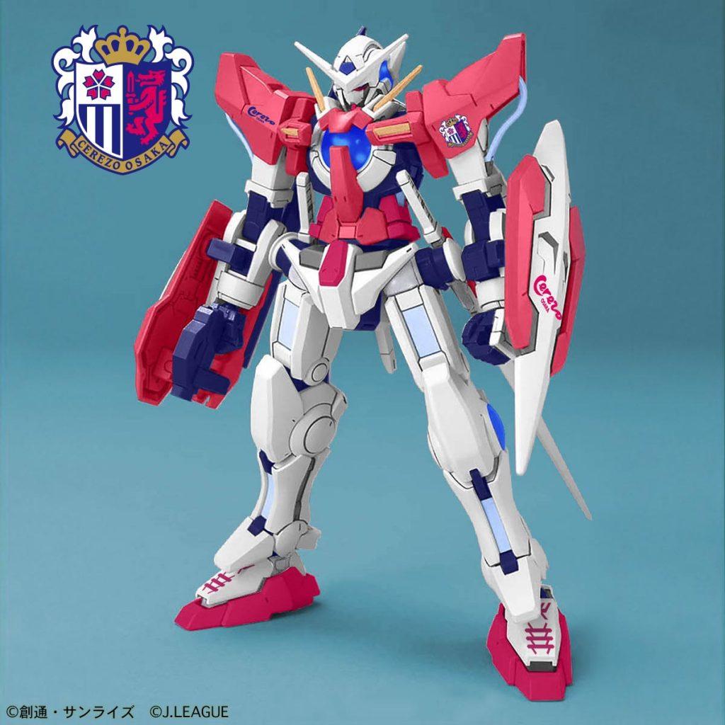 Gundam Exia Cerezo Osaka Ver.
