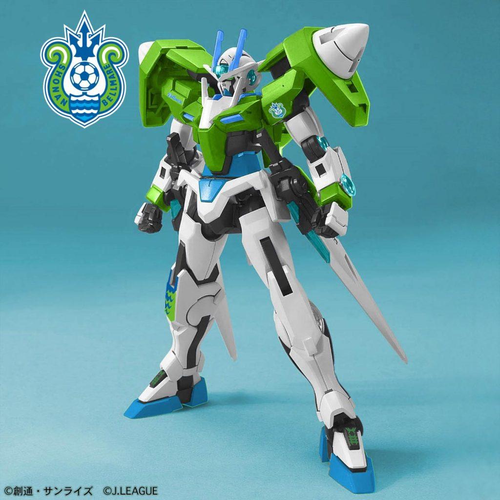 00 Gundam Shounan Bellmare Ver.